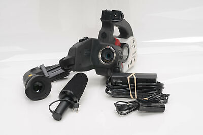 Canon XL1 480I MiniDV Professional Camcorder Body Only                      #333