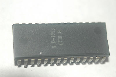 P8251A iNTeL Programmable Communication Interface USART 28-pin Dip Vintage-ic 1