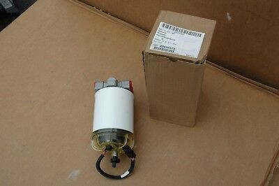 Seperator Water Liquid Fuel Parker 7-ton Mk23 Mtvr 4330-01-479-4561
