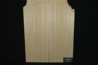 SITKA SPRUCE Soundboard Luthier Tonewood Guitar Wood Supplies SPAGAD-056