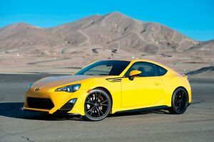 Scion FR-S 2015 Serious 1.0 limited edition