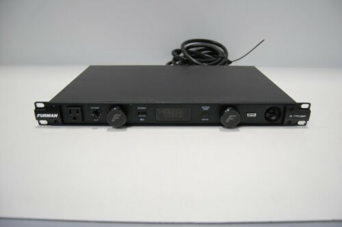 * Furman PL-PRO-DMC Rack Power Conditioner