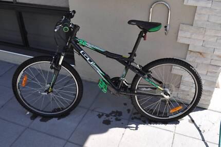 GT 24 inch  Agressor BMX Bike