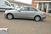 Mercedes-Benz  E 300 CDI  BlueEfficiency DPF ELEGANCE COMAND