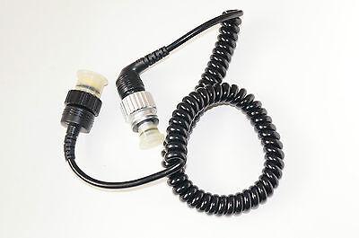 Used Nikon Nikonos SYNC CORD / cable for SB 102, 103, 104, 105 flash / strobe