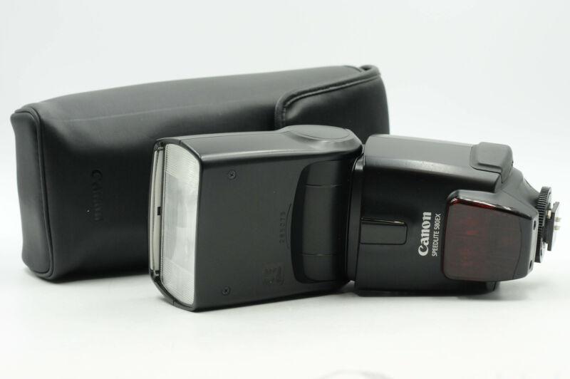 Canon 580EX Speedlite Flash                                                 #079