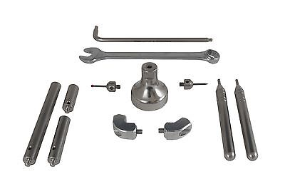 S-fix 1-14-20 To M5 Angled Probe Extension Kit - Faro Gage Portable Cmm