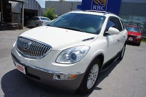 2010 Buick Enclave CXL | LEATHER | HEAT SEAT | BACKUP SENSOR | 7