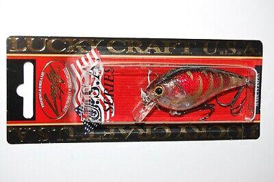 175 Flake Flake Kabuki Gill LUCKY CRAFT LC 1.5 DRS ~Deep Rattle Sound~