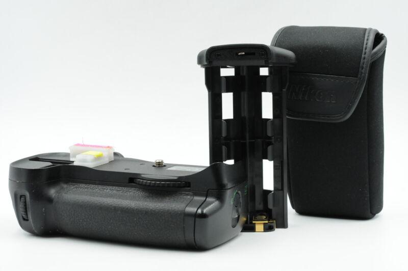 Genuine OEM Nikon MB-D10 Multi Power Battery Grip #901