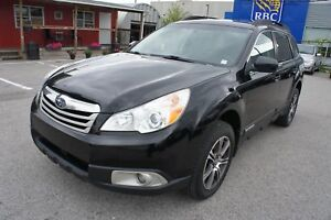 2012 Subaru Outback 2.5i Limited Package | NAVI | LEATHER | SUNR