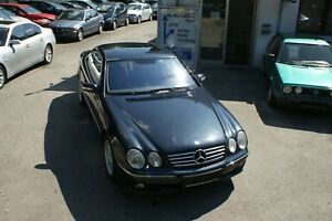 Mercedes-Benz CL 500 7G-TRONIC  / Last Edition