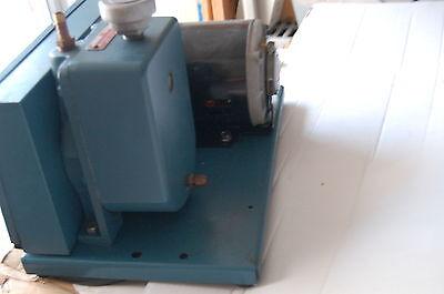Marvac Scientific Model A10 Oil Vacuum Pump 115v
