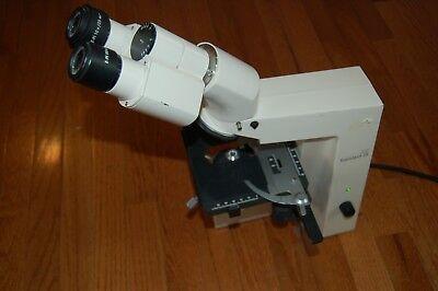 Zeiss Microscope Standard 25 Ics Objective A Plan 100x1.25 E-pl 10x20