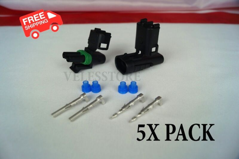 5X Rocker panel  fastening clips rommets for BMW e32 e36 e46 e87 e90 etc.