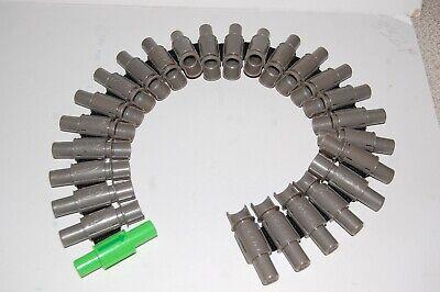 Nerf Gun Vulcan EBF-25 Replacement Ammo Belt Chain Dart N Strike