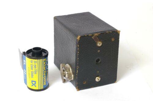 F90490~ Kodak No. 00 Cartridge Premo Camera – Shutter Working