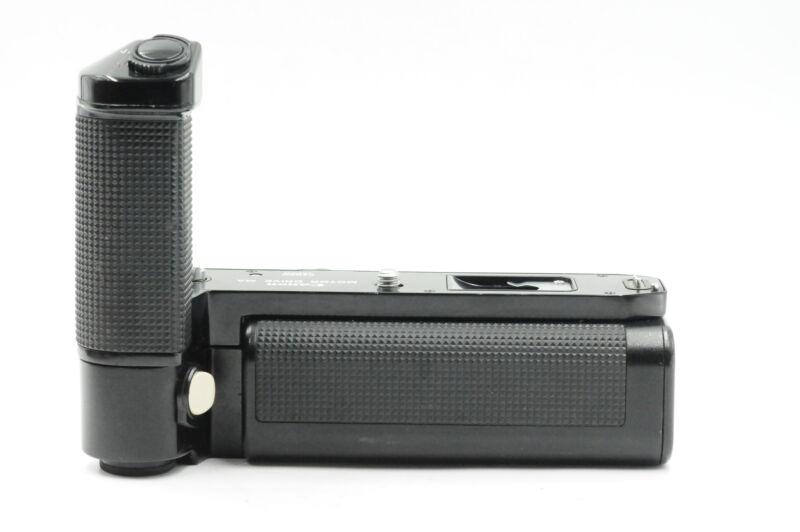 Canon Motor Drive MA Set, Motor Drive MA w/Battery Pack MA #185