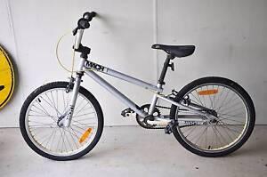 BMX BIKE RARELY RIDDEN. Horsley Park Fairfield Area Preview