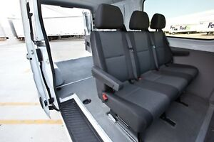 Wanted: sprinter or ford transit bench seat