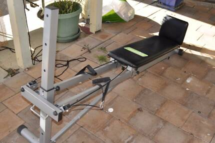 Pilates Exercise Machine Gordon Tuggeranong Preview