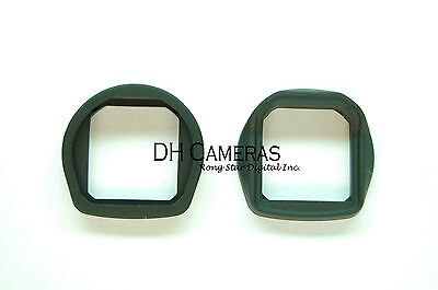 Replacement Hot Shoe Rubber Cover for Canon Speedlite 580EX II & 430EX II Flash