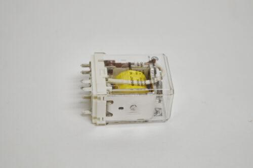AZ6P-2CH-12D :DPDT Coil Voltage Relay 12VDC-10A