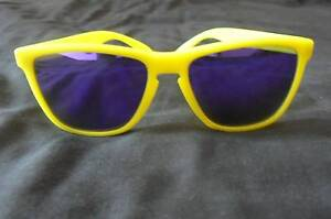 Oakley Frogskins Sunglasses 1980's Forest Lake Brisbane South West Preview