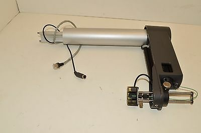 Ge Amersham Akta Frac-950 Fplc Fraction Collector Drop Arm Assembly
