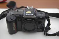 Nikon F401 Reflex - nikon - ebay.it