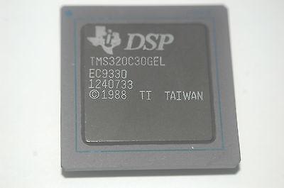 Texas Instruments Tms320c30gel 181-pin Pga Digital Processor Qty-1