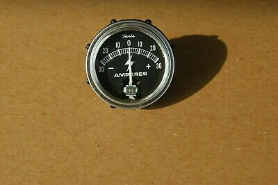 Wisconsin Engines Ye2 Ammeter - Made In The Usa