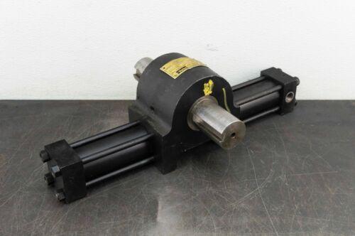 Parker HTR15-180-XX14-C169 Hydraulic Rotator Cylinder Actuator