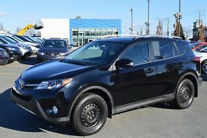 Rav4 Limited 2015 LIQUIDATION SURPLUS D'INVENTAIRE