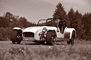 Caterham Super 7 Seven (Original)