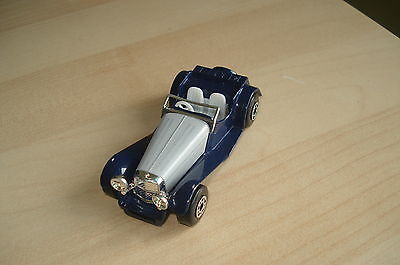 1982  MATCHBOX SUPERFAST  SS100 JAGUAR MODEL