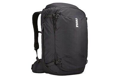 THULE Landmark 40L - black - Travel Backpack NEW