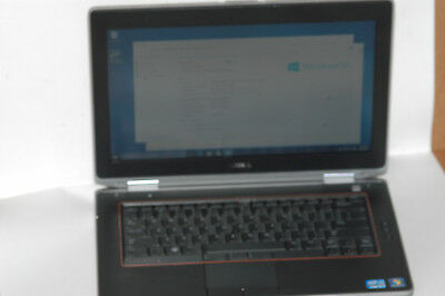 DELL LATITUDE E6420 I7-2620M 2.7GHZ, 4GB RAM, 250GB HD  for sale  Shipping to India