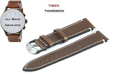 Timex Ersatzarmband TW4B09000 Expedition Chronograph Scout Ersatzband - 20mm