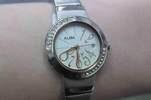 Ladies Alba Watch Dandenong Greater Dandenong Preview