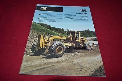 Caterpillar 130G Motor Grader Dealer/'s Brochure DCPA8 ver3