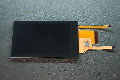 Lcd Display Screen For Olympus Pen Lite E-pl6 Epl6 Digita...