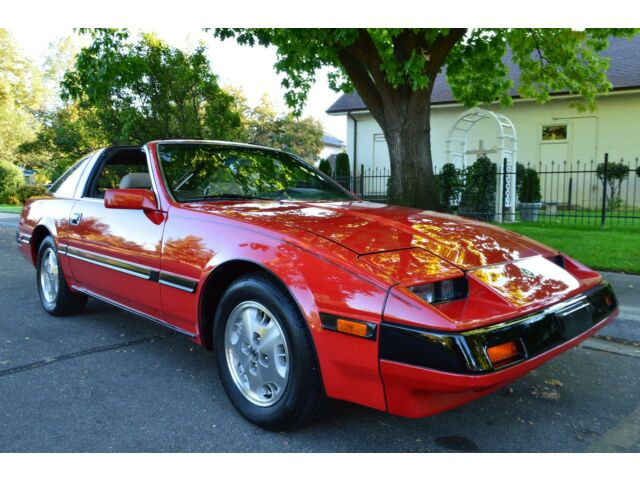 1985 Nissan 300ZX  For Sale