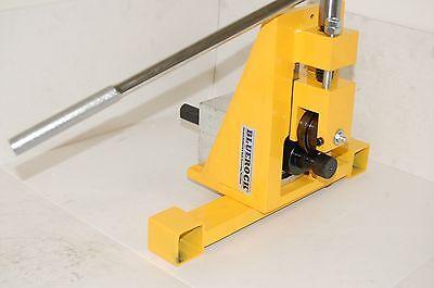 Bluerock Tools Rgm9156 Roll Grooving Machine Fits Ridgid 300 - Roll Groover