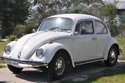 1970 VW beetle Portland Lithgow Area Preview