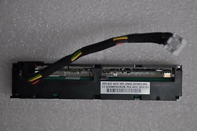 HP Smart Storage Array Battery Module 96W Bbwc For Smart Array P840, 815983-001