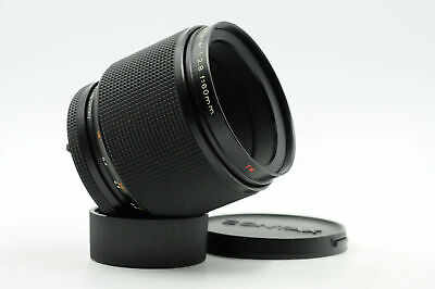 Contax 60mm F2.8 S Makro Planar T* Lens 60/2.8 Germany C/Y Mount            #156