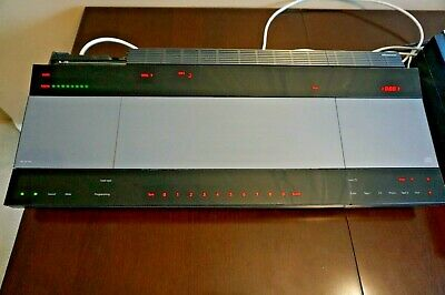 Bang & Olufsen B&O BeoCenter 8500 - amp for turntable/CD/tape/radio