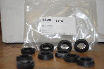 10 CUPS cylinder brake main cylinder bendix STOP S2167 31MM 19MM 8MM