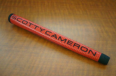 Грипса для гольфа Scotty Cameron Matador